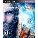 Joc Capcom Lost Planet 3 PS3