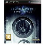 Joc Capcom Resident Evil Revelations PS3