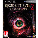 Joc Capcom Resident Evil Revelations 2 PS3