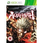 Joc Capcom Asura s Wrath XBOX360