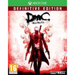 Joc Capcom Devil May Cry Definitive Edition pentru Xbox One