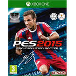 Joc Konami Pro Evolution Soccer 2015 XBOX ONE