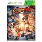 Joc Capcom Street Fighter X Tekken XBOX360