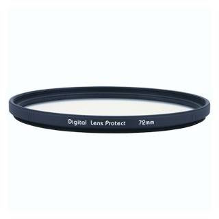 DHG Lens Protect, 72 mm, Protectie