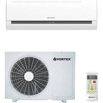 Aer conditionat Vortex VAI-A09ASF Inverter, 9000 BTU, Clasa A++, Alb