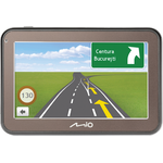 GPS Mio Spirit 5400 LM, 5 inch. Full Europe + Update gratuit al hartilor pe viata