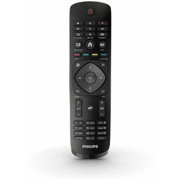 Televizor Philips 24PHH4000, HD, 61 cm