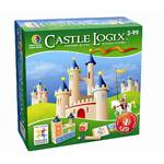Smart Games Joc Smart Games Castelul Logix, 3 ani +