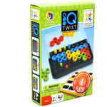 Smart Games Joc Smart Games Iq Twist Puzzler, 6 ani +
