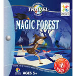 Smart Games Joc Smart Games Magic Forest, 6 ani +