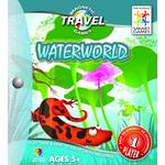 Smart Games Joc Smart Games Water World, 5 ani +