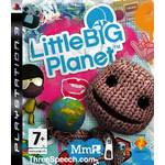 Joc Sony Little Big Planet pentru PS3