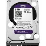 Hard Disk Western Digital Purple 5TB, IntelliPower, 64 MB, SATA3