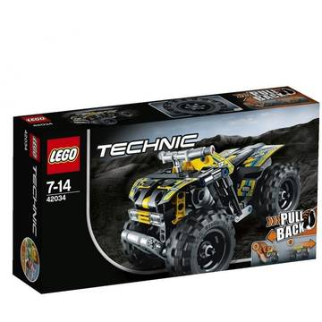 Set constructie Lego Technic Quad Bike