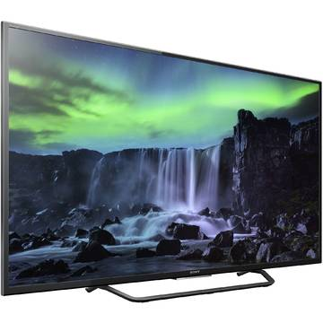 Televizor Sony 49X8005, Smart Android, LED, 123 cm, Ultra HD