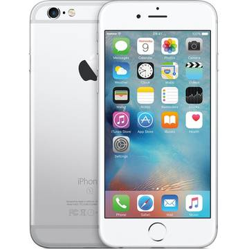 Telefon mobil Apple iPhone 6s Plus, 16GB, Silver