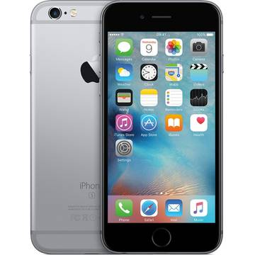 Telefon mobil Apple iPhone 6s, 16GB, Space Grey