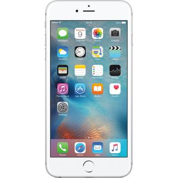 Telefon mobil Apple iPhone 6s, 128GB, Silver