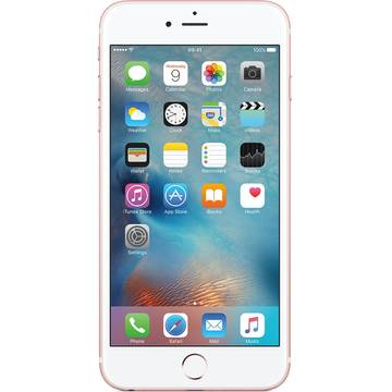 Telefon mobil Apple iPhone 6s, 128GB, Rose Gold