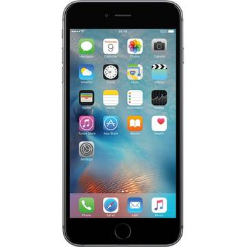 Telefon mobil Apple iPhone 6S, 128GB, Space Grey