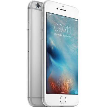 Telefon mobil Apple iPhone 6S Plus, 128GB, Silver