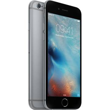 Telefon mobil Apple iPhone 6S Plus, 128GB, Space Grey