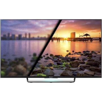 Televizor Sony Bravia 50W755C, Smart Android LED, 126 cm, Full HD