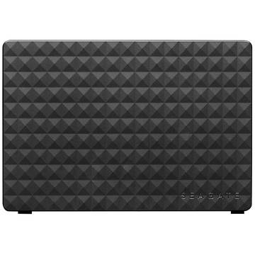 Hard Disk extern Seagate Expansion 4TB, 3.5 inch, USB 3.0, Negru