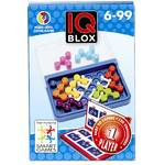 Smart Games Joc Smart Games Iq Blox, 6 ani +
