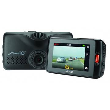 Camera video auto Mio MiVue 608, Full HD