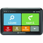 GPS Navman 5000 Full Europe, display 5 inch