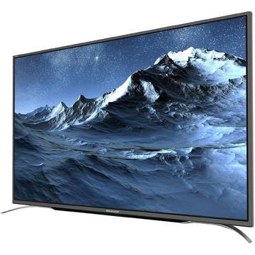 Televizor Sharp LC-55CFE6352E, Smart TV, 55 inch, Full HD