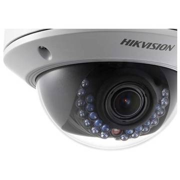 Camera de supraveghere Hikvision DS-2CD2732F-I, 3 MP, 25 fps