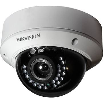 Camera de supraveghere Hikvision DS-2CD2720F-IS, 2 MP, 25 fps