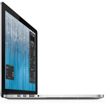 Laptop Apple MJLQ2ZE/A, Intel Core i7, 16 GB, 256 GB SSD, Mac OS X Yosemite, Argintiu