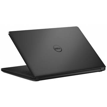 "Laptop Dell Inspiron 5558 (seria 5000), 15.6"", HD, Intel® Core™ i3-5005U, 4GB, 1TB, GeForce 920M 2GB, Win 10 Home, Negru, DIN5558I545920MD"