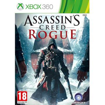 Joc Ubisoft Assassins Creed Rogue Classics pentru Xbox 360