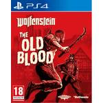 Joc Bethesda Wolfenstein the old Blood pentru PS4