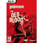 Joc Bethesda Wolfenstein the old Blood pentru PC