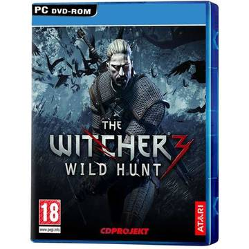 Joc CD Projekt The Witcher 3 Wild Hunt pentru PC