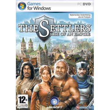 Joc Ubisoft The Settlers 6 Rise of Empire Addon pentru PC