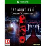 Joc Capcom Resident Evil Origins Collection pentru Xbox One