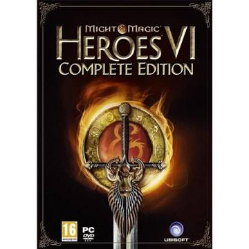 Joc Ubisoft Heroes of Might and Magic VI : Complete Collection pentru PC