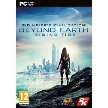 Joc 2K Games Civilization Beyond Earth: The Rising Tide pentru PC