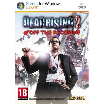 Joc Capcom Dead Rising 2: Off the Record pentru PC