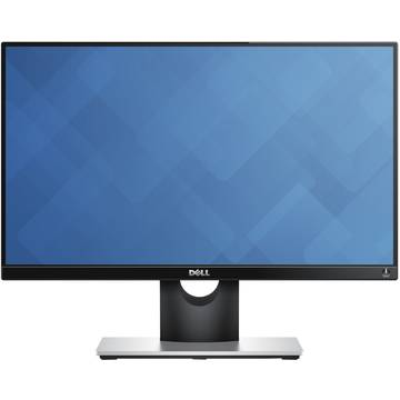 Monitor Dell S2216H, 22 inch, 6 ms, Full HD, Negru