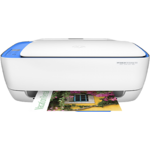 Multifunctional HP Deskjet Ink Advantage 3636, A4, Color, Inkjet, Alb, F5S53C