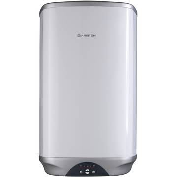 Boiler Ariston Shape Eco EVO 50 V 1.8 K EU, 1800 W, 50 l, Clasa B