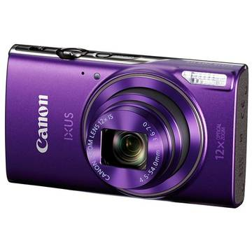 Camera foto Canon Ixus 285 HS, 20.2 MP, Mov