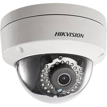 Camera de supraveghere Hikvision DS-2CD2142FWD-I4MM, 4 MP, 30 fps
